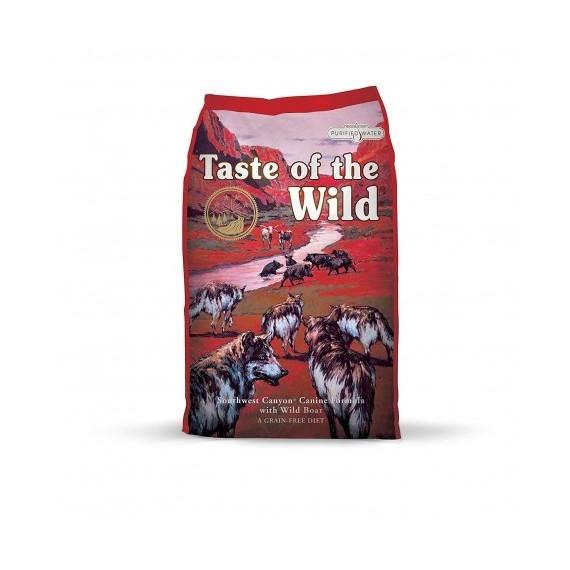 Taste Of The Wild Southwest Canyon - 1