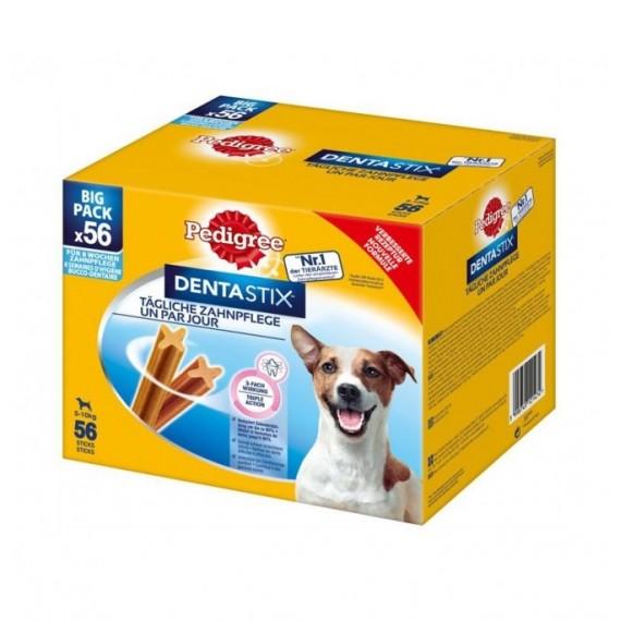 Pedigree Multipack Dentastix Pack 56 barritas - 1
