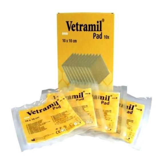 Vetramil-5-pads-(10-x-10)