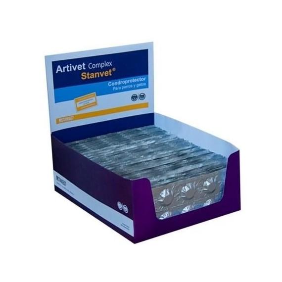 Artivet Complex 300 comprimidos - 1
