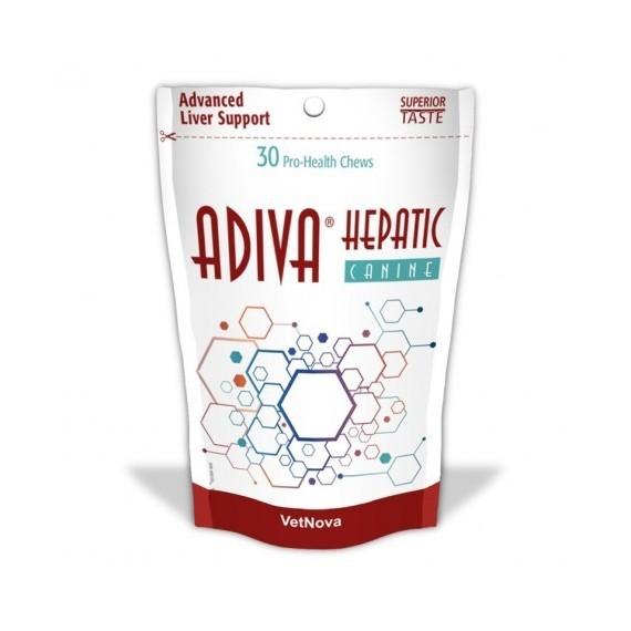 Adiva-Hepatic-Canine