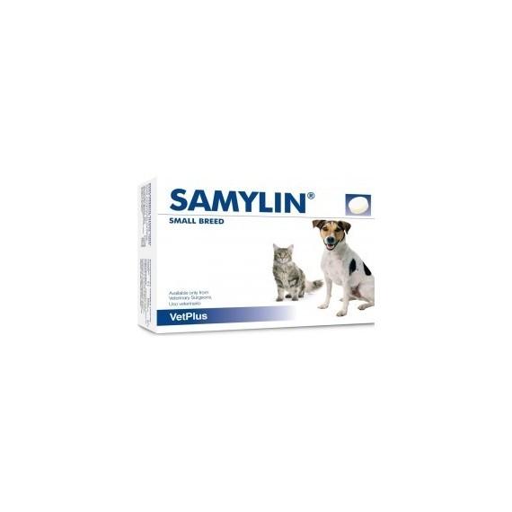 Samylin Razas Pequeñas - 1