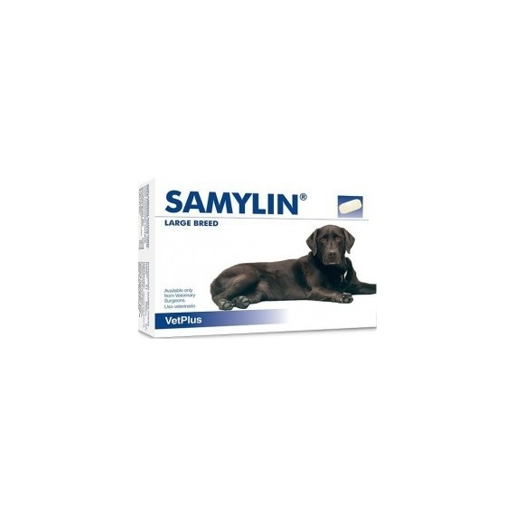 Samylin Razas Grandes - 2
