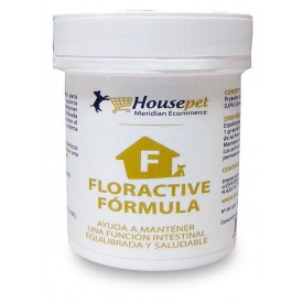 FlorActive-Fórmula