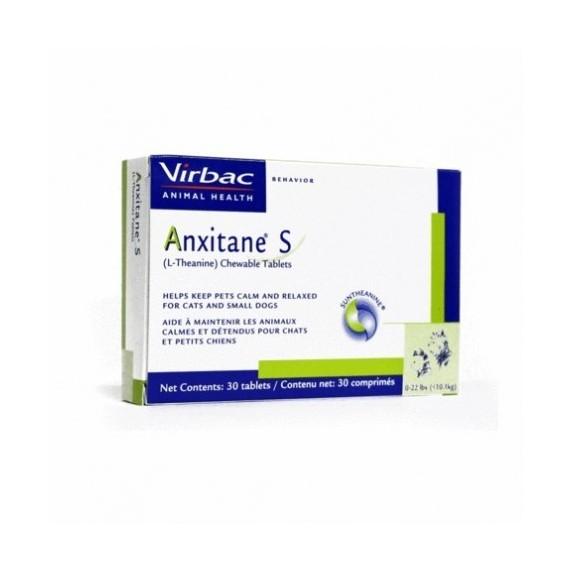 Anxitane-S-30-comprimidos