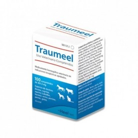 Traumeel-comprimidos