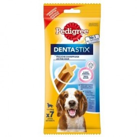Pedigree Dentastix Perro Mediano - 1
