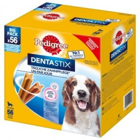Pedigree Dentastix Perro Mediano - 3