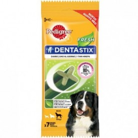 Pedigree Dentastix Fresh Grande 270 gr - 1
