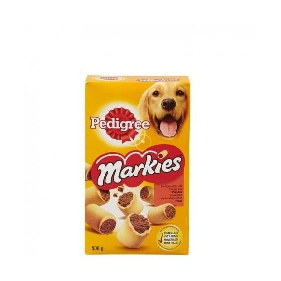Pedigree-Markies