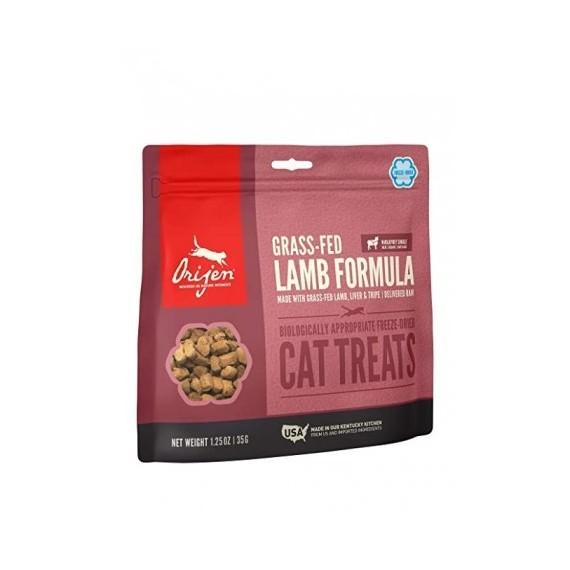 Orijen-Snack-Treats-Grass-Fed-Lamb