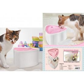 Fuente-para-Gatos-y-Perros-Automática