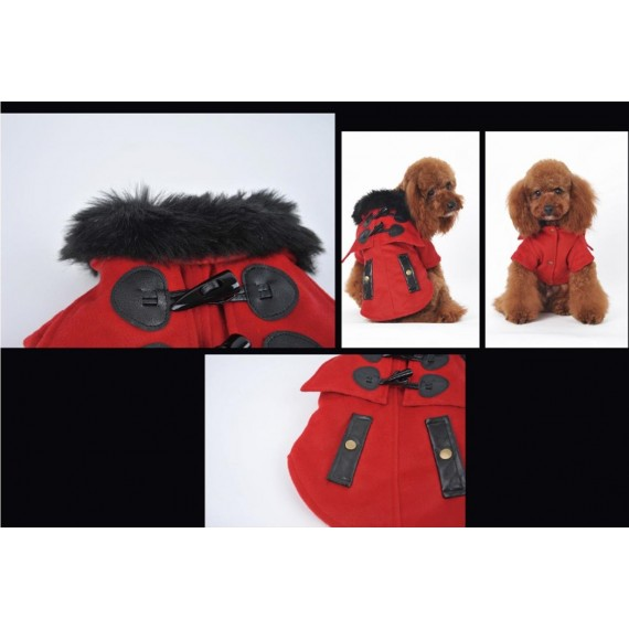 Abrigo-para-Perros-Clásico-Housepet