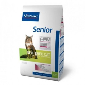 Virbac-HPM-Senior-Neutered-Gatos