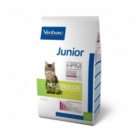 Virbac-HPM-Junior-Neutered-Cat