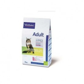 Virbac-HPM-Adult-Neutered-Cat