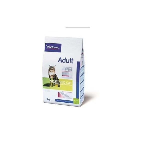 Virbac-HPM-Adult-Neutered-Cat