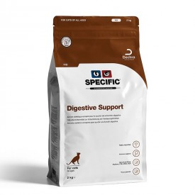 FID New Digestive Support - 1