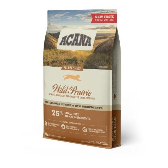 Acana Wild Prairie Cat - 1