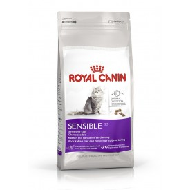 Royal Canin Gato Sensible 33 - 1