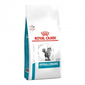 Royal Canin Gato Hypoallergenic - 1