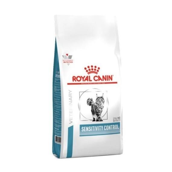 Royal Canin Gato Sensitivity Control - 1