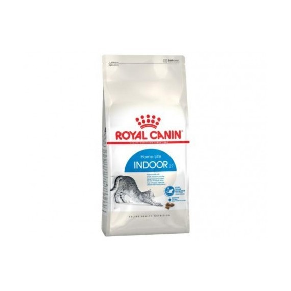 Royal Canin Gato Indoor 27 - 1