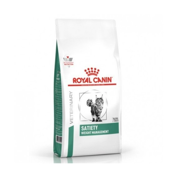 Royal Canin Gato Satiety Support Weight Management - 1