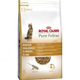 Royal Canin Gato Adult Esbeltez - 1
