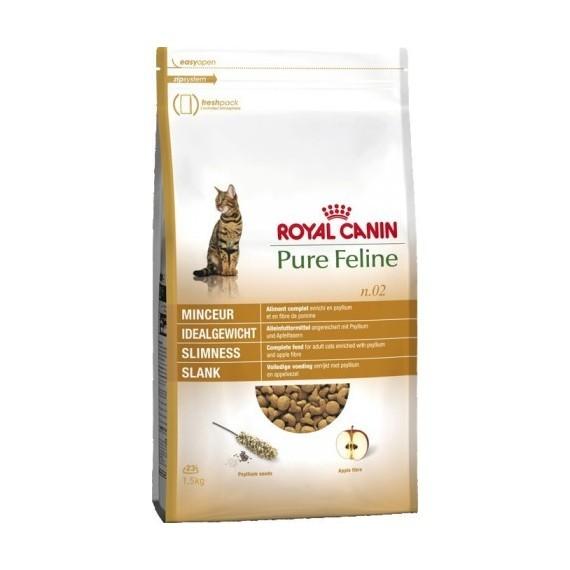 Royal Canin Gato Adult Esbeltez - 1