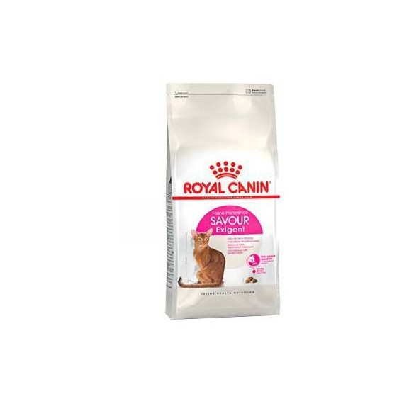Royal Canin Gato Exigent Savour Sensation 35/30 - 1