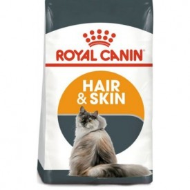 Royal Canin Gato Hair & Skin Care - 1
