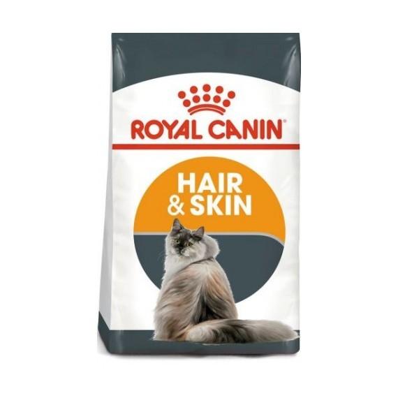 Royal Canin Gato Hair & Skin Care - 1