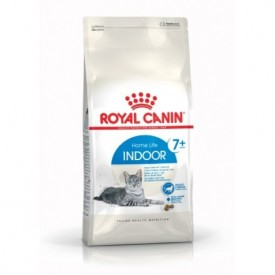 Royal Canin Gato Indoor +7 - 1