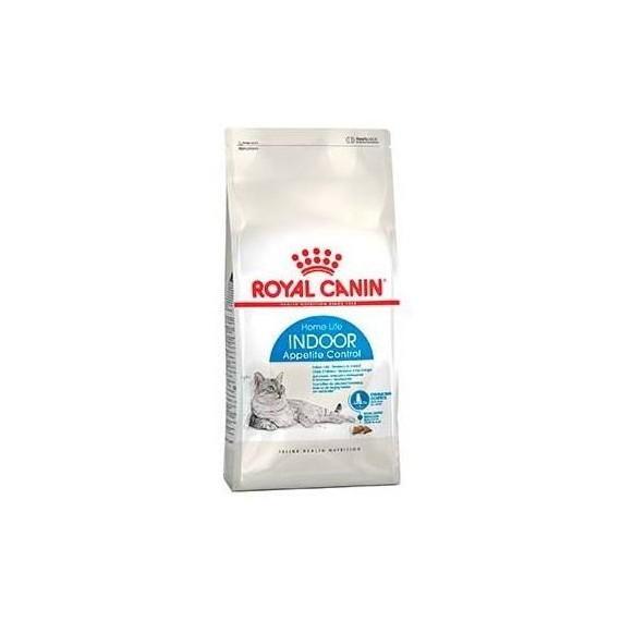 Royal Canin Gato Indoor Appetite Control - 1