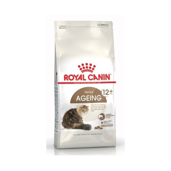 Royal Canin Gato Ageing +12 - 1
