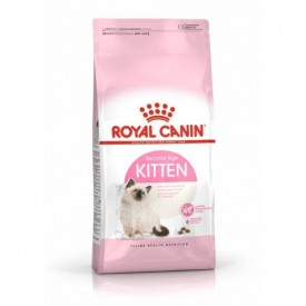 Royal Canin Gato Kitten - 1