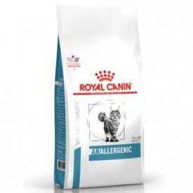 Royal Canin Gato Anallergenic - 1