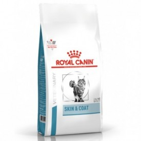 Royal Canin Gato Skin & Coat - 1