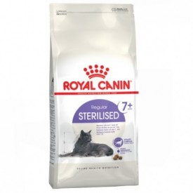 Royal Canin Gato Sterilised 7+ - 1
