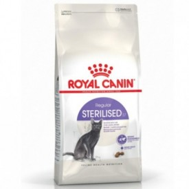 Royal Canin Gato Sterilised 37 - 1