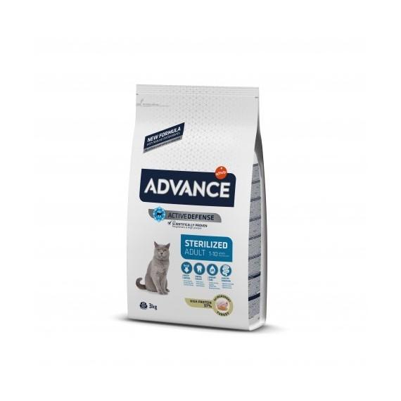 Advance-Gatos-Esterilizados