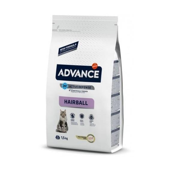 Advance-Gatos-Hairball-Pavo-y-Arroz