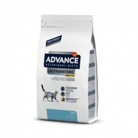 Advance-Gatos-Gastroenteric-Sensitive Veterinary-Diets