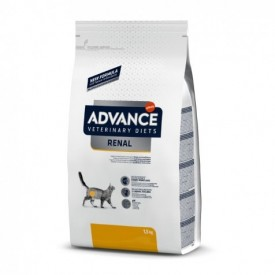 Advance Gatos Renal Failure Veterinary Diets - 1