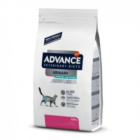Advance Gatos Urinary Sterilized Low Calorie - 1