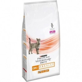 Purina Pro Plan Gato OM Obesity Management - 1