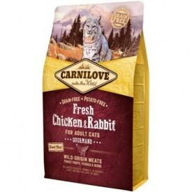 Carnilove-Feline-Adult-Fresh-Pollo-&-Conejo