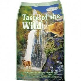 Taste Of The Wild Rocky Mountain Gato - 1