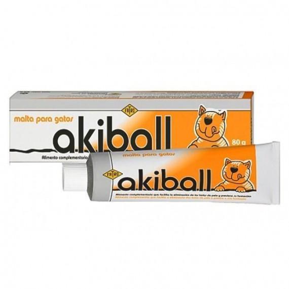 Akiball Malta - 1